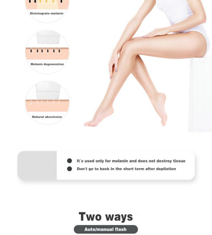 Lescolton Portable Laser Hair Removal Machines