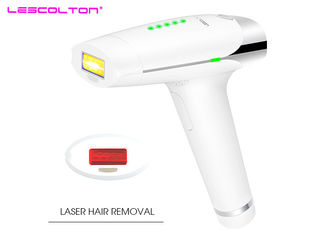 Lescolton T009 Safe Home Laser Hair Removal Machine IPL Painless Epilator