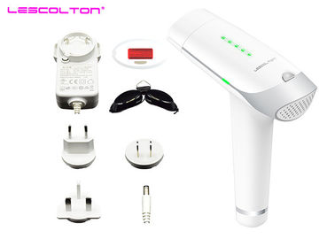 China Lescolton Portable Laser Hair Removal Machines supplier