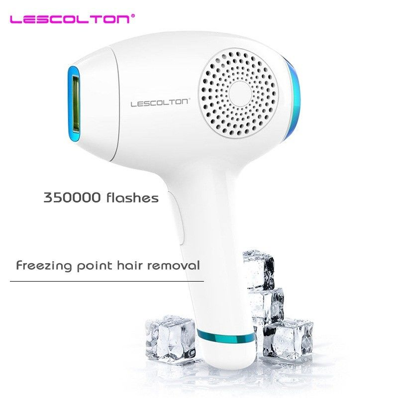 Ipl Ice Cold Epilator Permanent Hair Removal Laser Machine